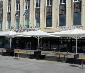 Kohvik Wabadus